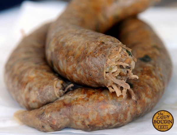 how to make cajun boudin